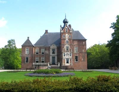 Kasteel Cannenburch (Vaassen)